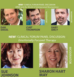 New! Clinical Forum Panel Discussions
