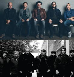 Just Added! MERCYME & NEWSONG