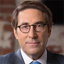 Jay Sekulow,  J.D., Ph.D.